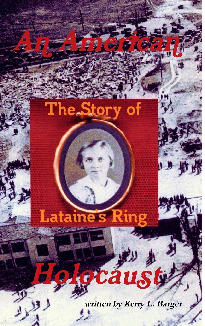 Download An American Holocaust: The Story of Lataine's Ring pdf