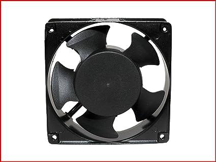 MAA-KU AC Axial Cooling Blower Exhaust Rotary Fan, Size : 4.75