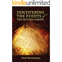 Discovering the Events of the Second Coming