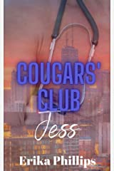 Cougars' Club: Jess (Cougars' Club Trilogy Book 3) Kindle Edition