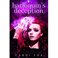 Harlequin's Deception (The Naked Truth Series Book 1) (English Edition)