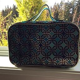 Amazon.com: modella – Juego marroquí Hues Collection bolso ...