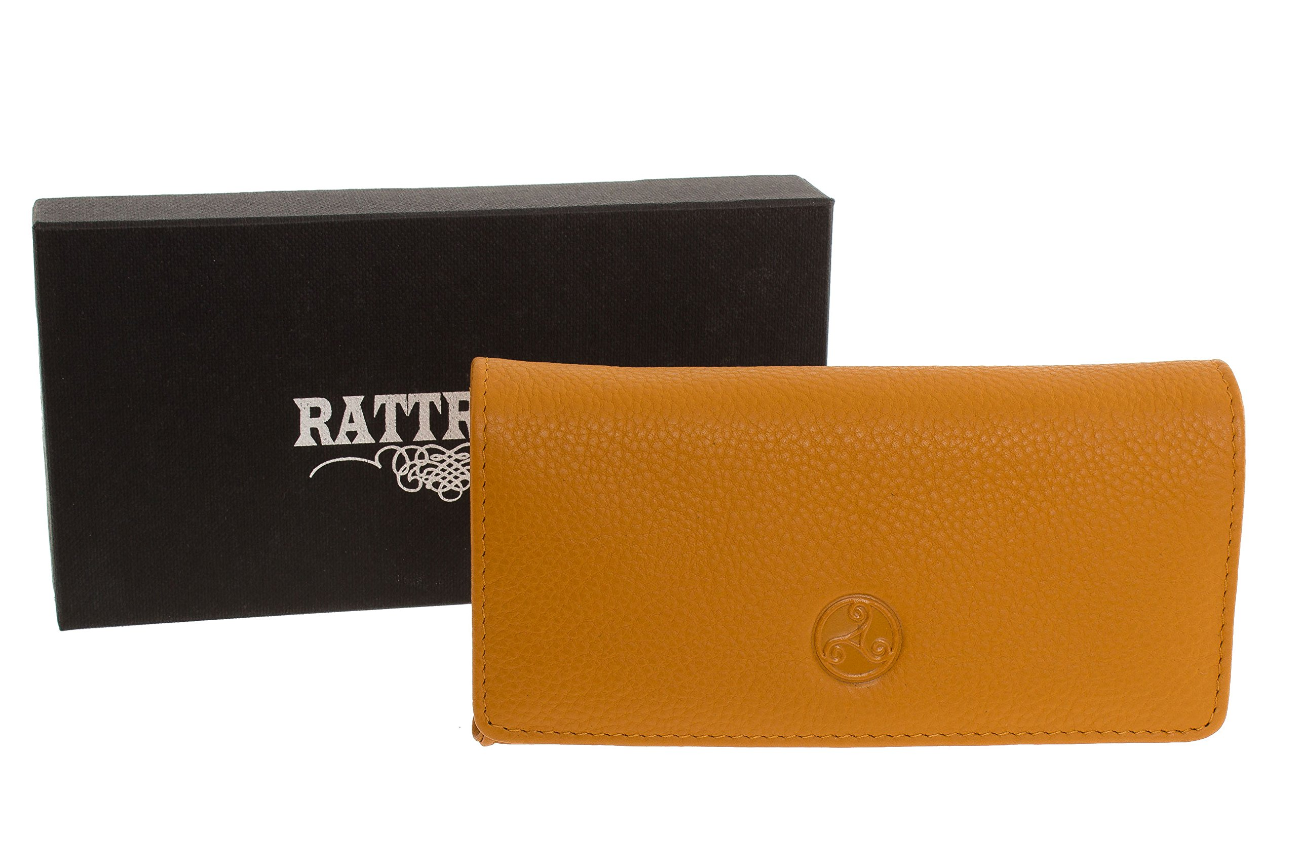 Rattray's Large Standup Pouch - Natural