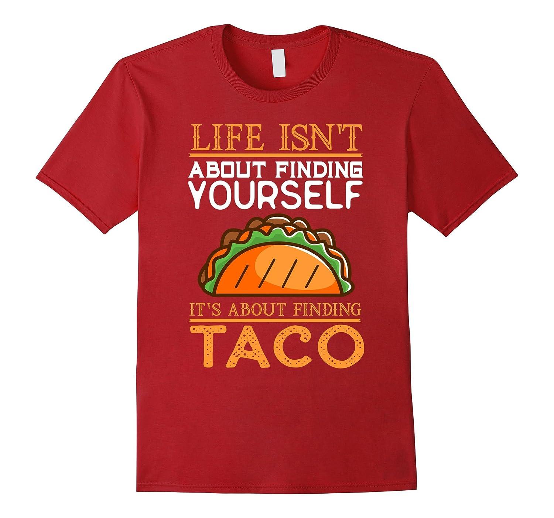 I Love Tacos Shirt Cute Taco Lover Gifts Shirts Men Women
