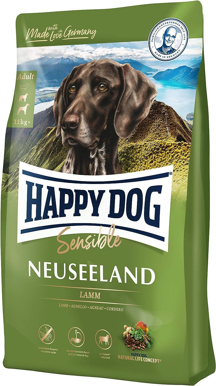 Happy Dog Supreme Neuseeland Comida para Perros - 300 gr