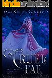 Cruel Fae: A Dark Fae Romance (The Dark Fae Book 4)