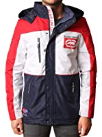Mens ECKO UNLTD Camber Jacket Yacht Style Coat Outerwear Top sizes S to XL