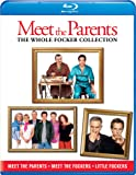 Meet the Parents: The Whole Focker Collection [Blu-ray]