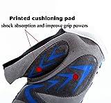 FINGER TEN Kids Cycling Gloves Padded Boy Girl