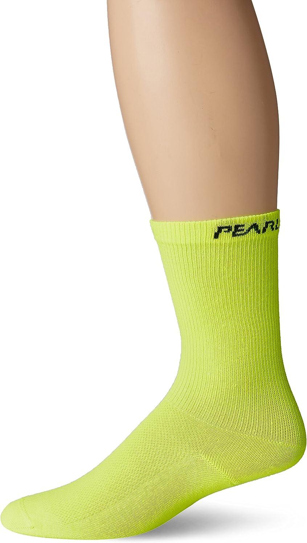 Black Small 3 Pack Pearl iZUMi Attack Tall Socks