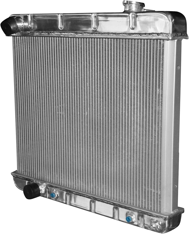 Discount Radiator Champion 3 Row Aluminum Radiator CC571