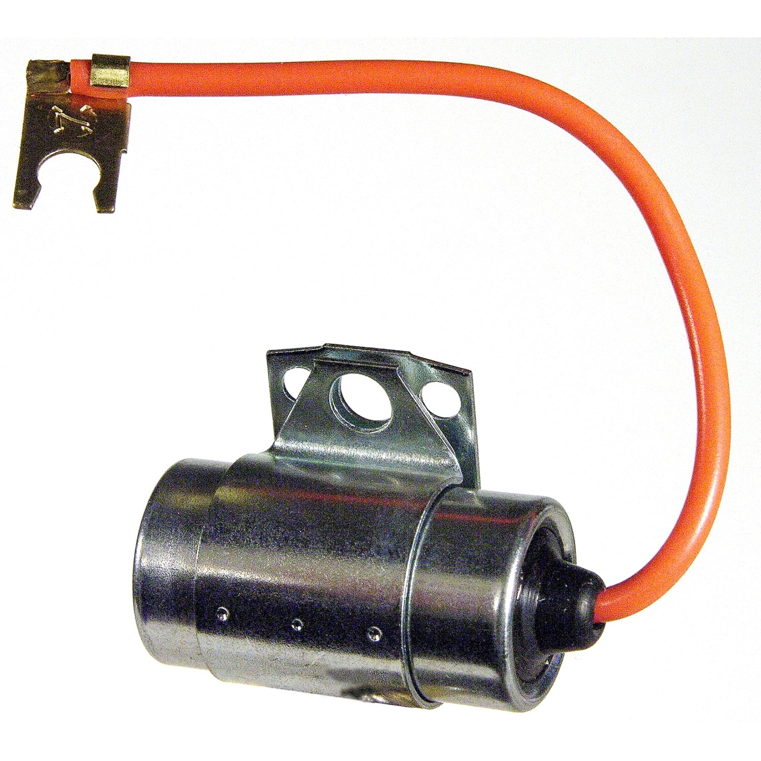 Coil Lead Wires Ignition Parts Automotive 1950 Ford Wiring Acdelco D204 Professional Capacitor