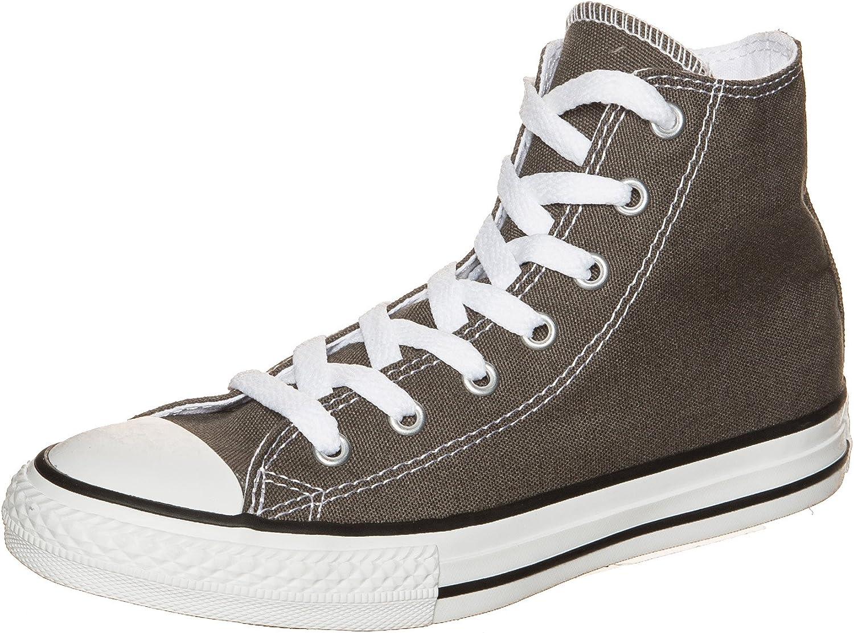 Converse Chuck Taylor CT As SP Hi YTH Canvas, Chaussures de