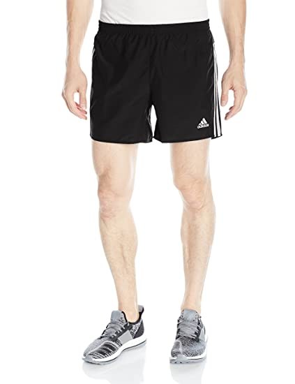 70ffc0b0b2 Amazon.com : adidas Men's Response Running Shorts : Clothing