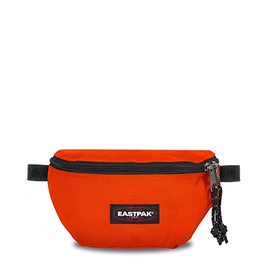 38 opinioni per Eastpak EK07460M Marsupio Sportivo, 23 cm, 2 L, Arancione (Carved Pumpkin)
