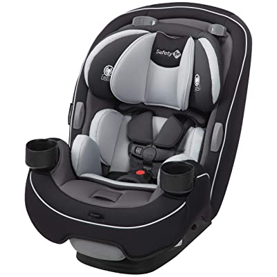 Safety 1ˢᵗ Grow and Go 3-in-1 Convertible Car Seat