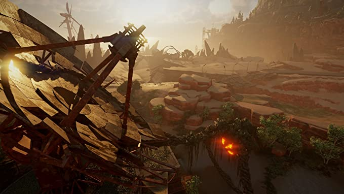 Elex. Für Windows 7/8/10 (64-Bit): Amazon.es: Videojuegos