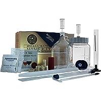 Master Vintner Small Batch vino Starter Kits