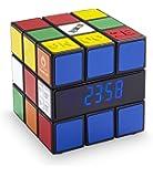 Bigben Interactive RR80 Rubik's Clock Blue,Orange,Red,White,Yellow - radios (Clock, 87.5 - 108 MHz, PLL, LCD, AAA, 100 x 100 x 100 mm)