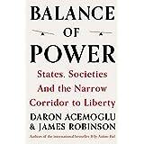 States, Societies and the Narrow Corridor to Liberty