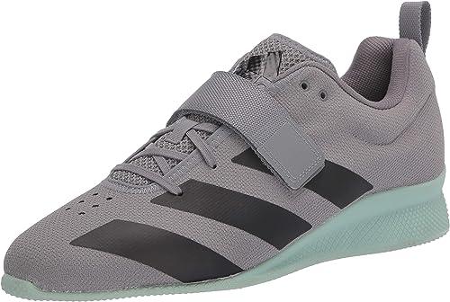 adidas Men's Adipower Weightlifting Ii Sneaker: