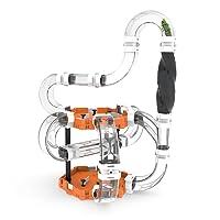 Hexbug – Nano V2 – Helix 180 – Habitat et Robot Insecte (Import Royaume-Uni)