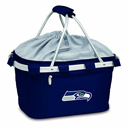 NFL Seattle Seahawks Metro Insulated Basket
