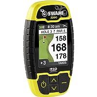 Telémetro GPS para Golf Izzo Golf Swami 5000