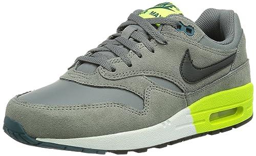 Nike Zapatillas de deporte Nike Air Max 1 GS Infantil Plateado