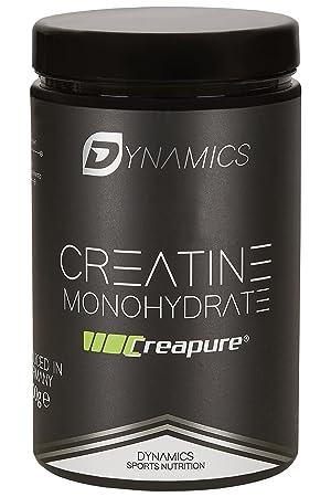 Dynamics Nutrition Creapure Creatine Monohydrat Pulver Für Den