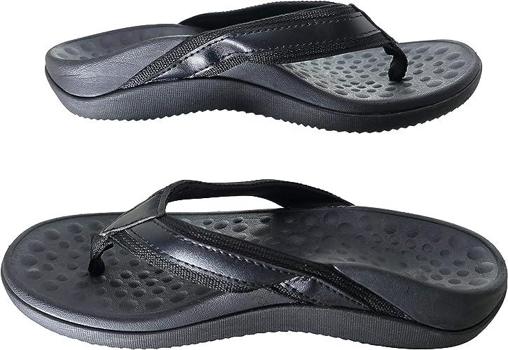 OR8 Wellness Orthotic Sandals. Plantar