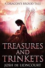 Treasures and Trinkets: A Dragon's Brood Tale (The Dragon's Brood Cycle) Kindle Edition