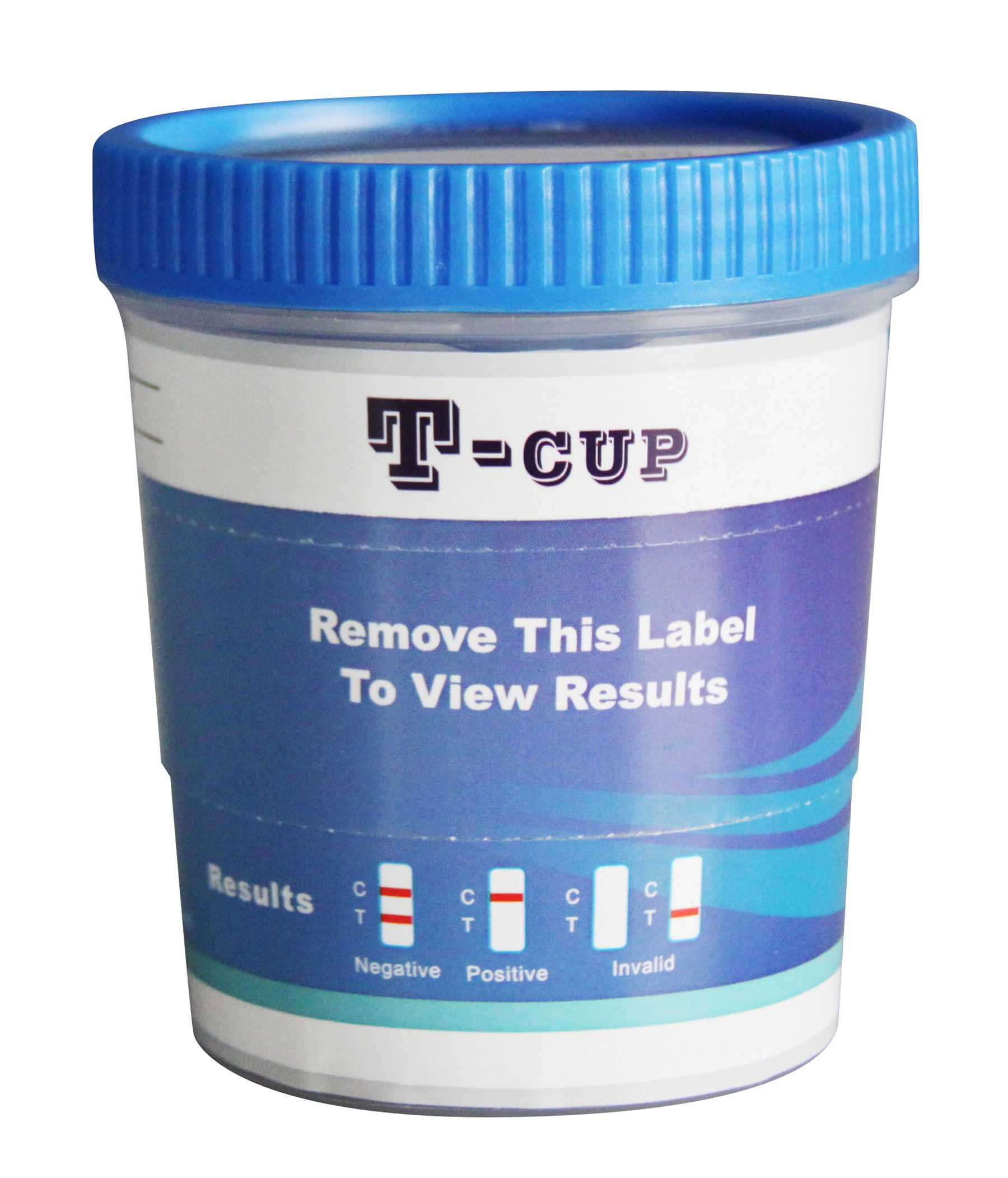 12 Panel T-Cup Multi Drug Urine Test Kit (500)(Multiple Quantities)(COC/THC/OPI/AMP/mAMP/BAR/BZO/BUP/OXY/MTD/MDMA/PCP)