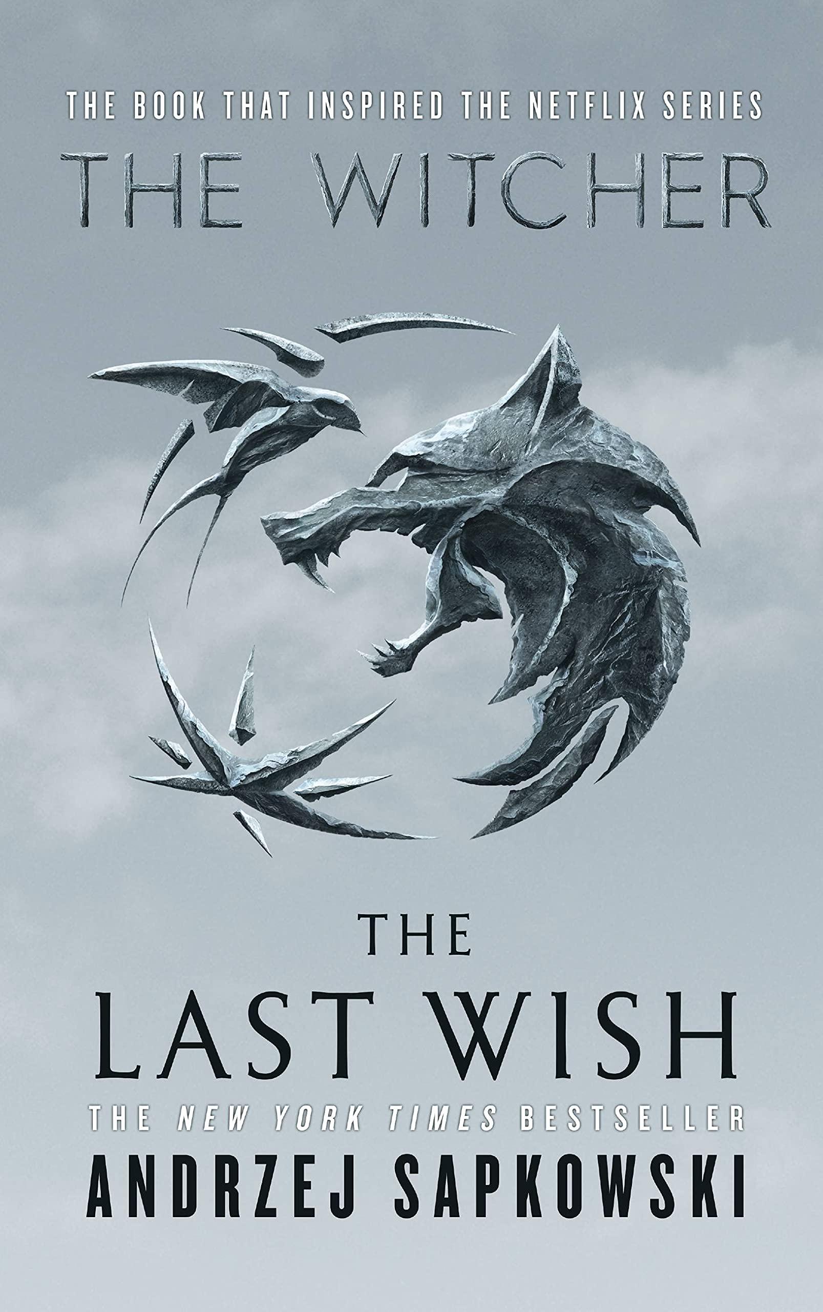 Ebook The Last Wish The Witcher 05 By Andrzej Sapkowski