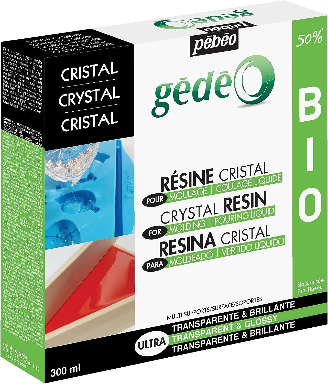 PEBEO Clear Liquid Kit