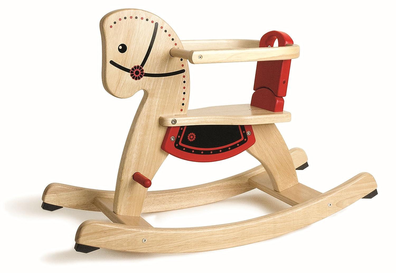 Fine Pintoy Shetland Rocking Horse Machost Co Dining Chair Design Ideas Machostcouk