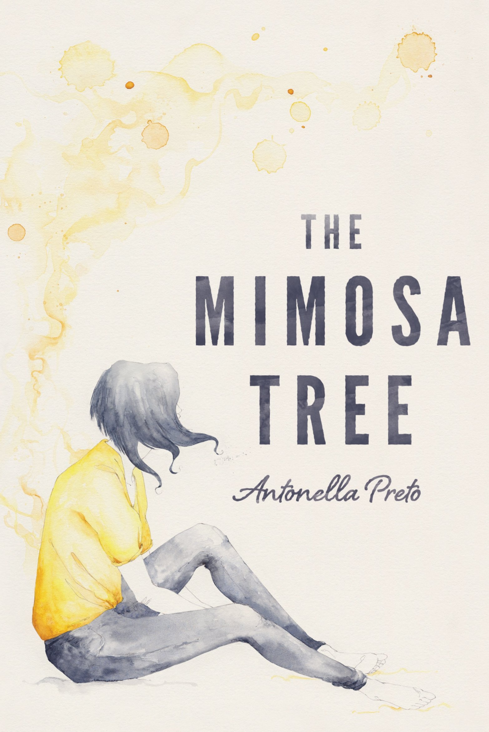 The Mimosa Tree: Preto, Antonella: 9781922089199: Amazon.com: Books