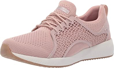 Skechers Bobs Squad Pocket Ace, Baskets Femme