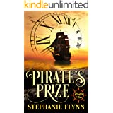 Pirate's Prize: A Time Travel Romance (Pirates in Time Book 1)