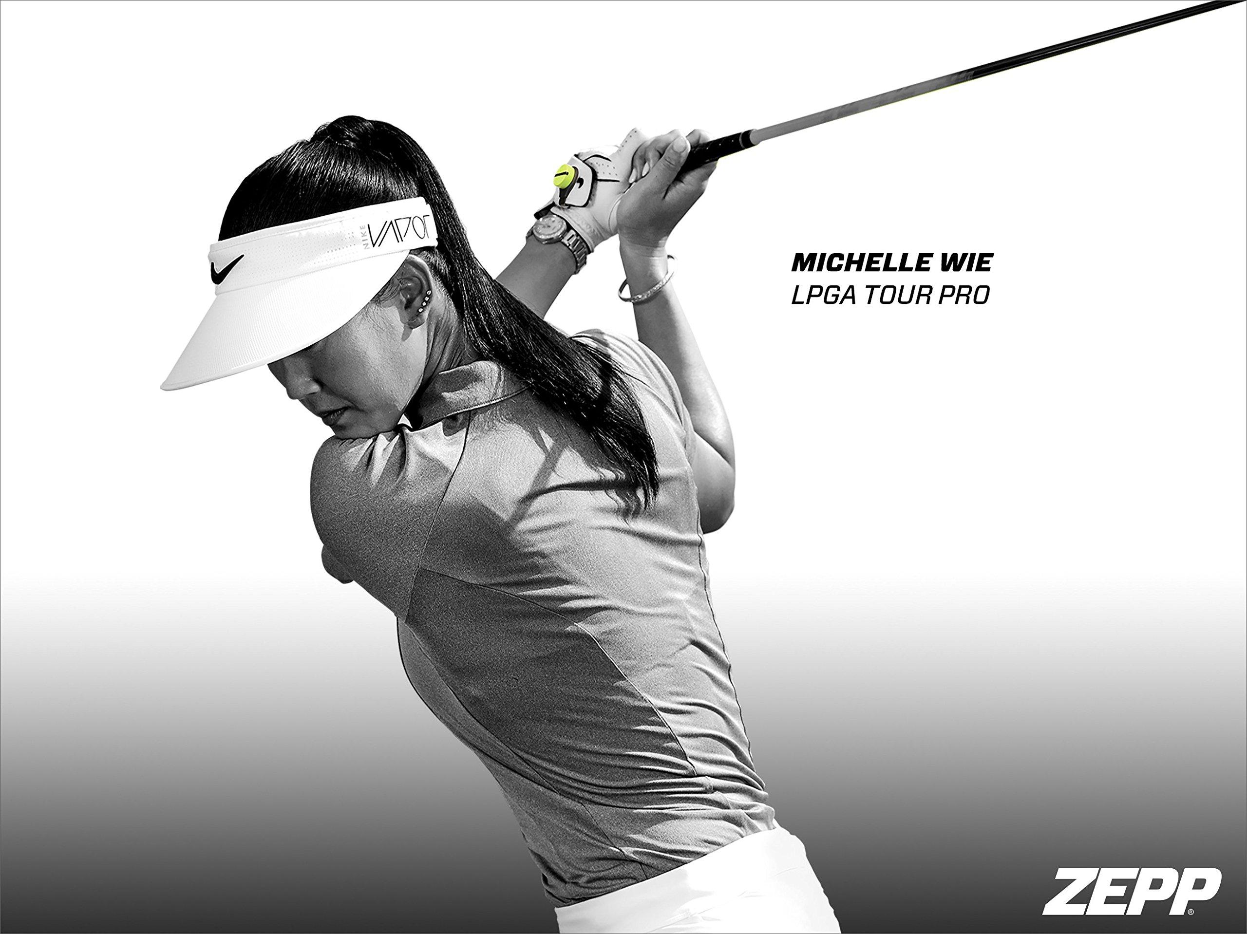 Zepp Golf 2 3D Swing Analyzer by Zepp (Image #5)