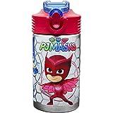 PJ Masks PJMD-S732 Catboy, Owlette & Gekko Water Bottles 15 oz. by