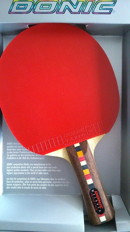 DONIC WALDNER allplay TENNIS DE table-bois Raquette de tennis de table