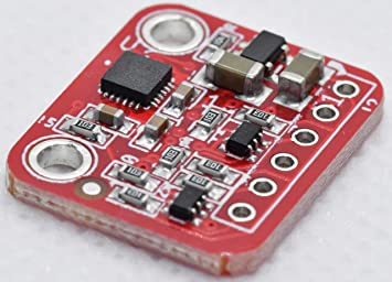 DP Eng ICM-20948 Breakout Board (to replace obsolete MPU-9250