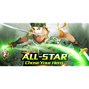 AllStar Manga Heroes: Amazon.es: Appstore para Android