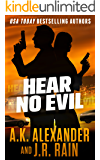 Hear No Evil (The PSI Series Book 1)