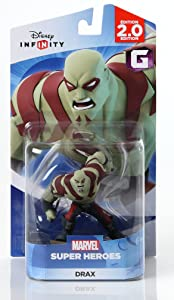 Disney Infinity: Marvel Super Heroes (2.0 Edition) Drax Figure - Not Machine Specific