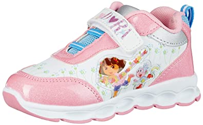 2876795f2 DORA Girl s Sports Shoes  Buy Online at Low Prices in India - Amazon.in