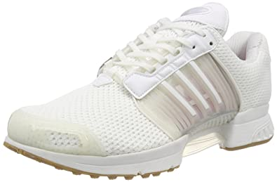 check out dabb5 459e9 adidas Originals Men's Climacool 1 Ftwwht and Gum3 Sneakers ...