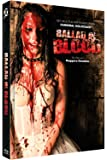 Ballad in Blood - 2-Disc Uncut Mediabook Edition (Blu-ray + DVD) - Limitiert auf 222 Stück, Cover C