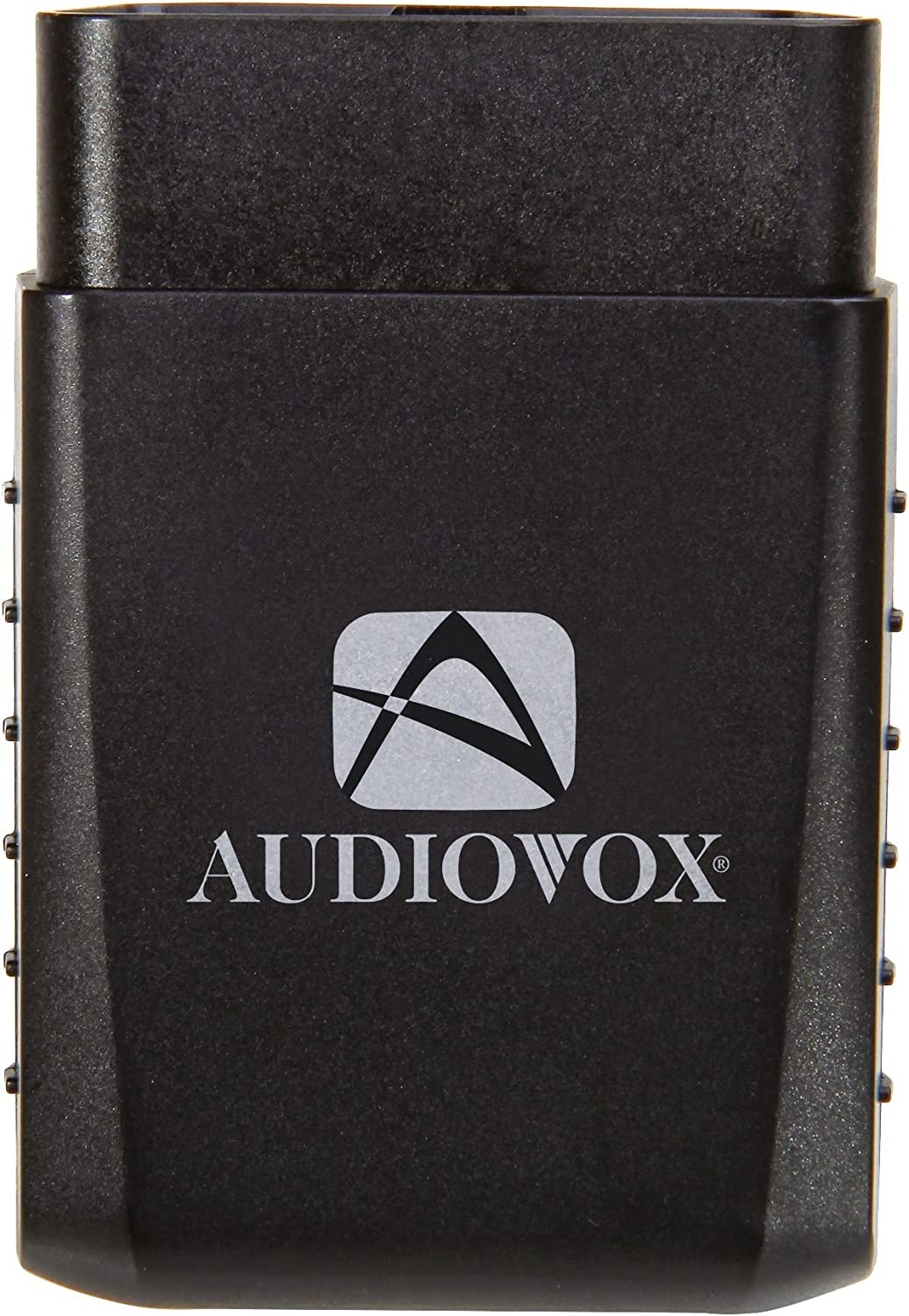 Audiovox Car Connection 2.0 Vehicle Safety and GPS Tracker with Engine Diagnostics Black AT/&T